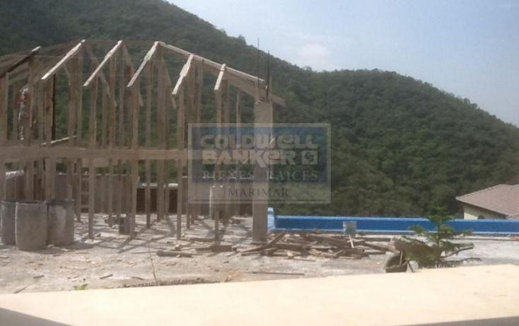 Foto de casa en venta en san joaqun, las misiones, santiago, nuevo león, 527151 no 03