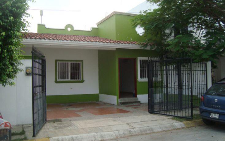 Foto de casa en renta en, san jorge iii, centro, tabasco, 1578560 no 01