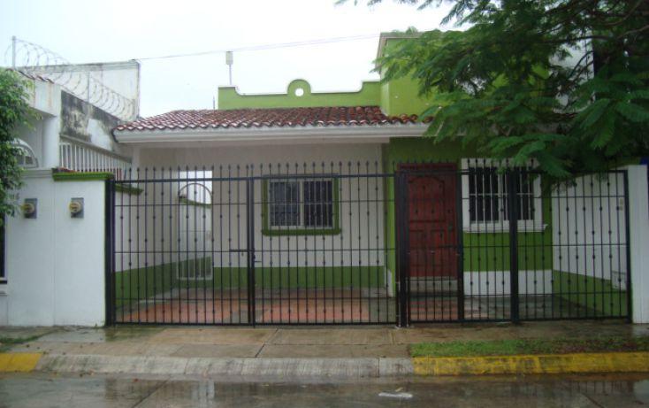 Foto de casa en renta en, san jorge iii, centro, tabasco, 1578560 no 04