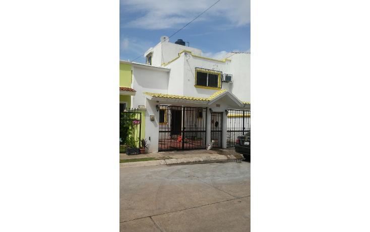Foto de casa en venta en  , san jorge iii, centro, tabasco, 1753746 No. 01