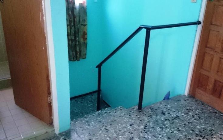 Foto de casa en venta en  -, san jorge, monterrey, nuevo león, 1593656 No. 02
