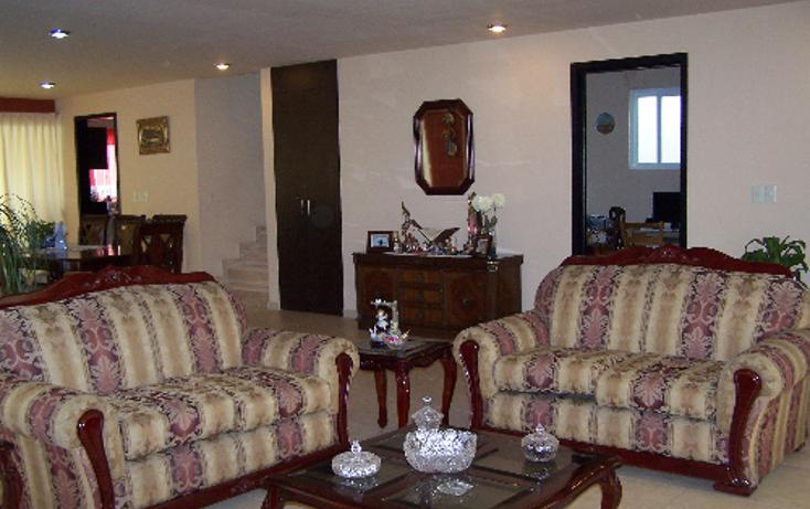 Foto de casa en venta en  , san jorge, puebla, puebla, 1200105 No. 02