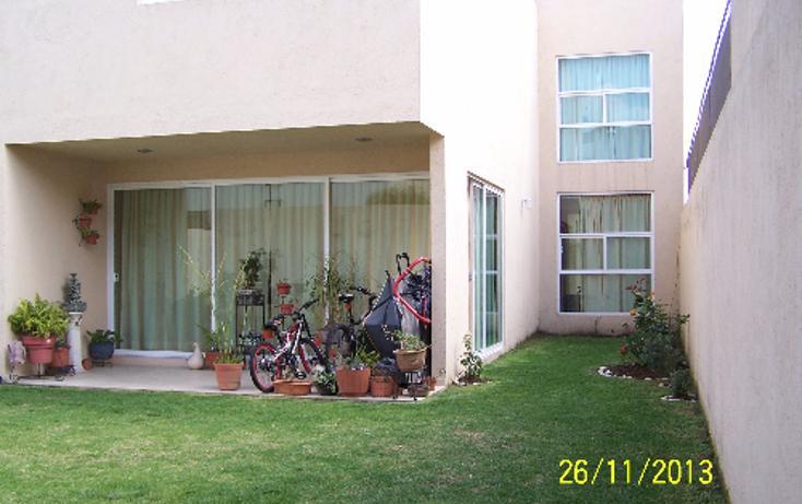 Foto de casa en venta en  , san jorge, puebla, puebla, 1200105 No. 07