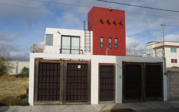 Foto de casa en venta en, san jorge pueblo nuevo, metepec, estado de méxico, 1186753 no 01