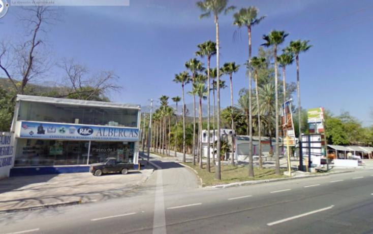 Foto de terreno habitacional en venta en, san jorge, santiago, nuevo león, 1894478 no 01