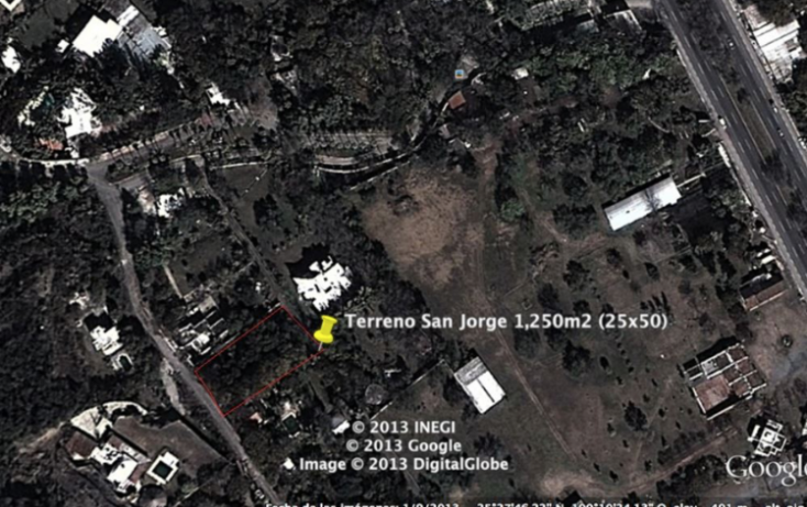 Foto de terreno habitacional en venta en, san jorge, santiago, nuevo león, 1894478 no 06