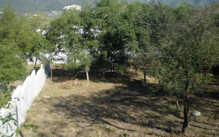 Foto de terreno habitacional en venta en, san jorge, santiago, nuevo león, 1985118 no 03