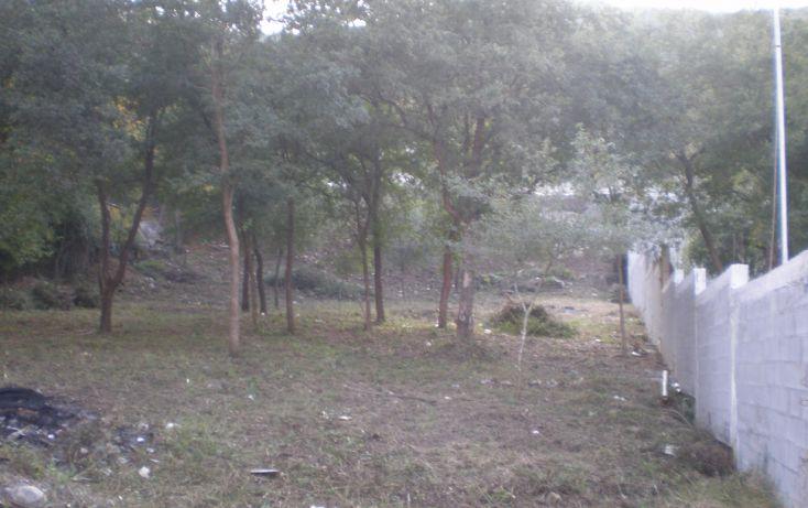Foto de terreno habitacional en venta en, san jorge, santiago, nuevo león, 1985118 no 05