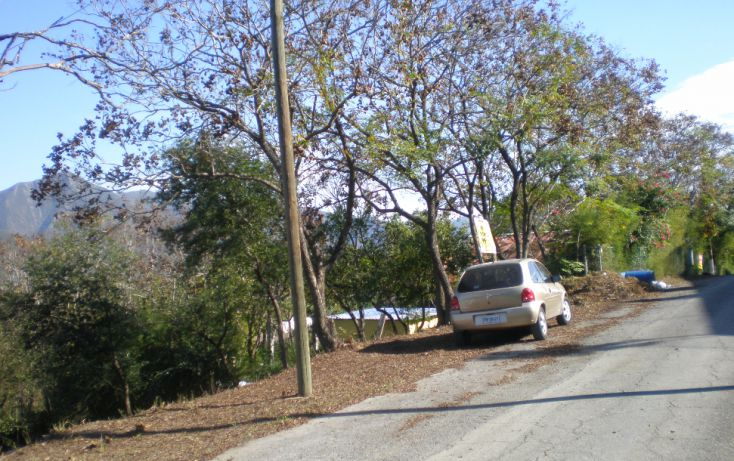 Foto de terreno habitacional en venta en, san jorge, santiago, nuevo león, 1985118 no 07