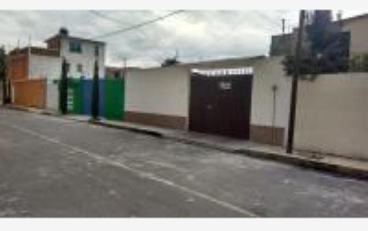 Foto de casa en venta en  , san jorge, zinacantepec, m?xico, 1546634 No. 01