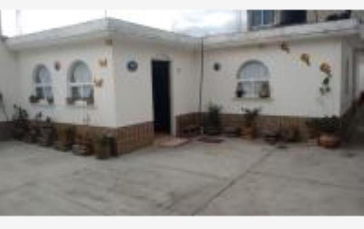 Foto de casa en venta en  , san jorge, zinacantepec, m?xico, 1546634 No. 02