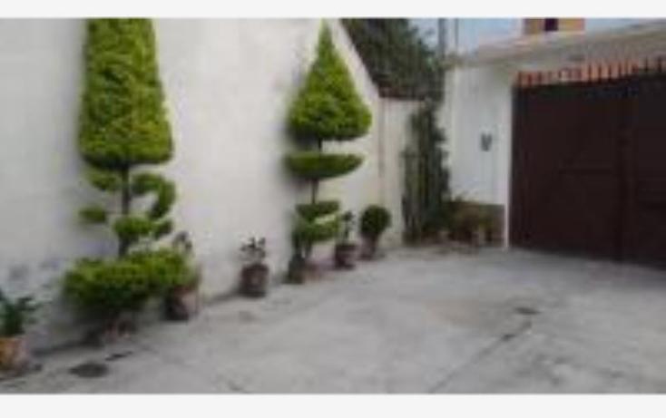 Foto de casa en venta en  , san jorge, zinacantepec, m?xico, 1546634 No. 04
