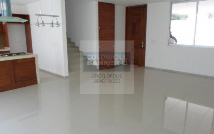 Foto de casa en condominio en venta en san jos xilotzingo, rancho san josé xilotzingo, puebla, puebla, 1014189 no 04