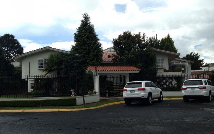 Foto de casa en venta en san jose 1, la asunción, metepec, estado de méxico, 910459 no 01