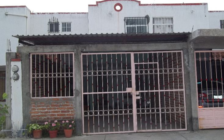 Foto de casa en venta en san jose 174, ex hacienda de franco, silao, guanajuato, 1703988 no 02