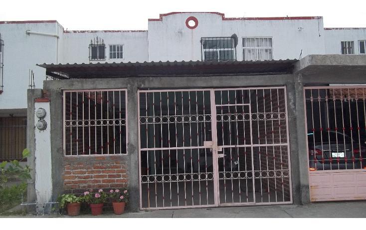 Foto de casa en venta en  , ex hacienda de franco, silao, guanajuato, 1703988 No. 02