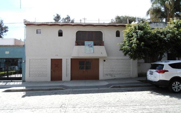 Foto de casa en venta en san jose 199, santa isabel, tlajomulco de zúñiga, jalisco, 1578410 No. 01