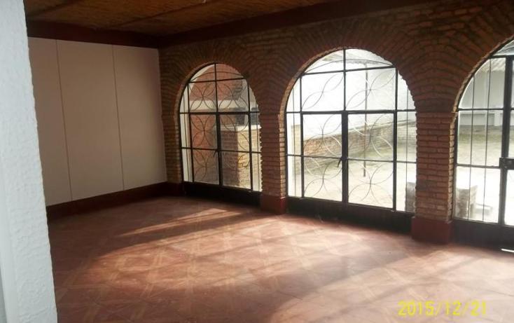 Foto de casa en venta en san jose 199, santa isabel, tlajomulco de zúñiga, jalisco, 1578410 No. 12