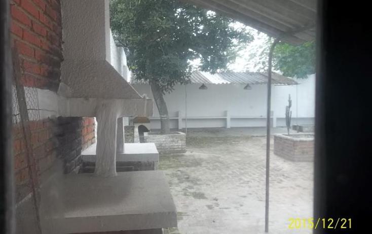 Foto de casa en venta en san jose 199, santa isabel, tlajomulco de zúñiga, jalisco, 1578410 No. 15