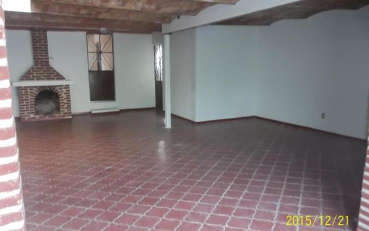Foto de casa en venta en san jose 199, santa isabel, tlajomulco de zúñiga, jalisco, 1578410 No. 18