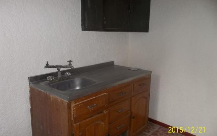Foto de casa en venta en san jose 199, santa isabel, tlajomulco de zúñiga, jalisco, 1578410 No. 19