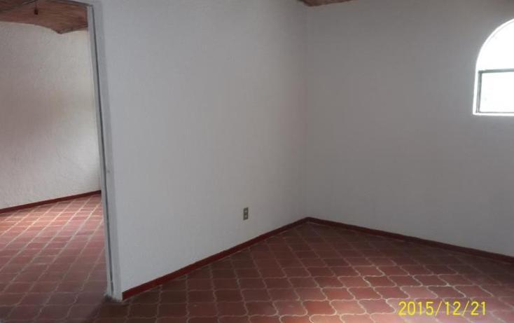 Foto de casa en venta en san jose 199, santa isabel, tlajomulco de zúñiga, jalisco, 1578410 No. 20