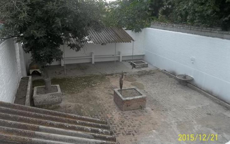Foto de casa en venta en san jose 199, santa isabel, tlajomulco de zúñiga, jalisco, 1578410 No. 22