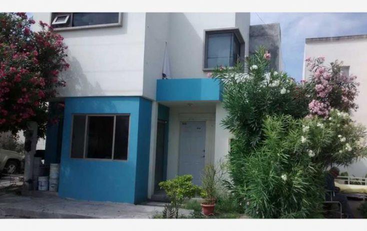 Foto de casa en venta en san jose 332, campestre itavu, reynosa, tamaulipas, 2034576 no 01