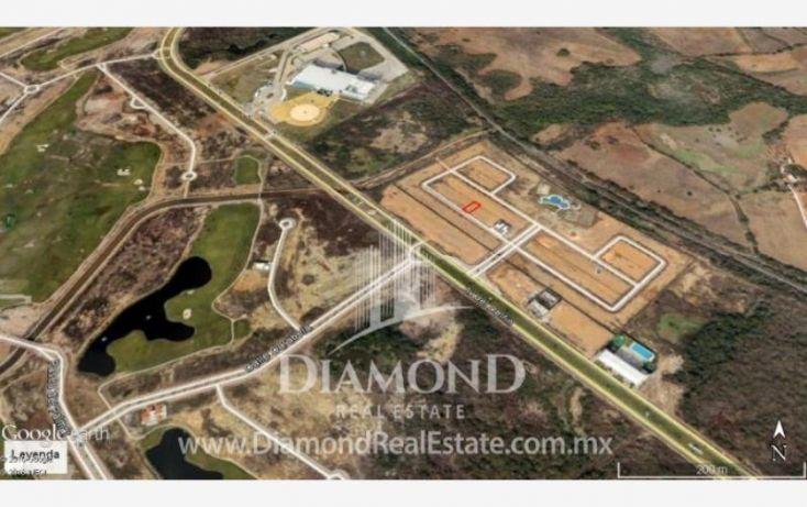 Foto de terreno habitacional en venta en san jose 8, el encanto, mazatlán, sinaloa, 2038974 no 01