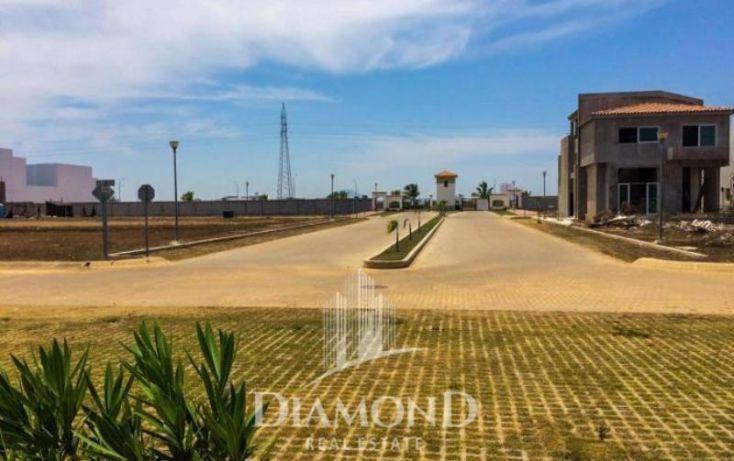 Foto de terreno habitacional en venta en san jose 8, el encanto, mazatlán, sinaloa, 2038974 no 03