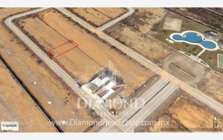 Foto de terreno habitacional en venta en san jose 8, el encanto, mazatlán, sinaloa, 2038974 no 09