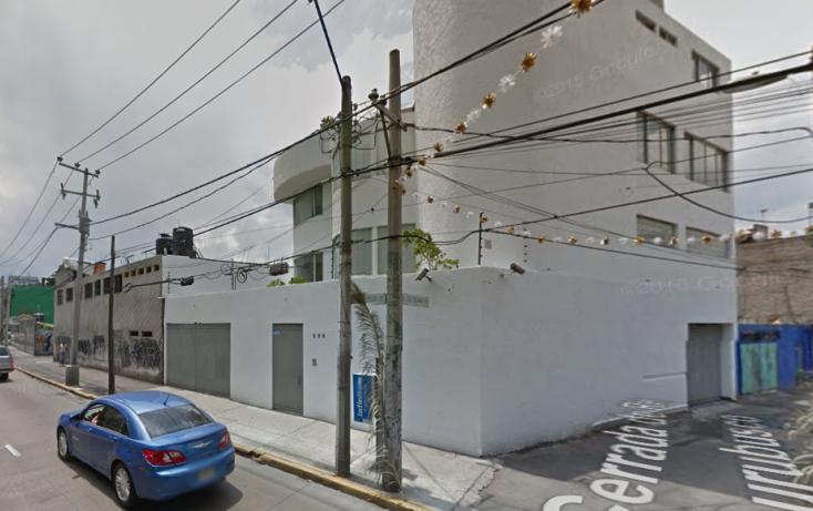 Foto de casa en venta en, san josé aculco, iztapalapa, df, 1748738 no 02