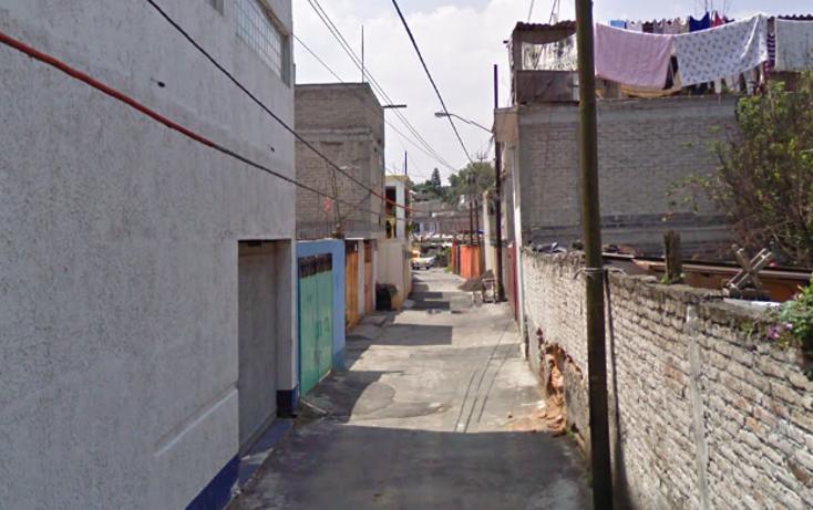 Foto de casa en venta en  , san jos? aculco, iztapalapa, distrito federal, 1748738 No. 01