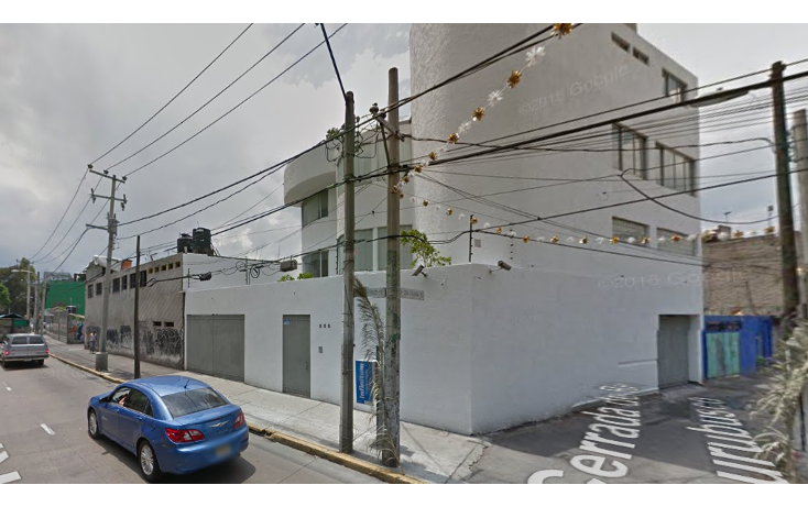 Foto de casa en venta en  , san jos? aculco, iztapalapa, distrito federal, 1748738 No. 02