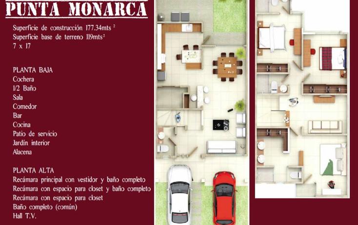 Foto de casa en venta en  , san josé bellavista, soledad de graciano sánchez, san luis potosí, 1284863 No. 04