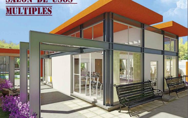 Foto de casa en venta en  , san josé bellavista, soledad de graciano sánchez, san luis potosí, 1284863 No. 08
