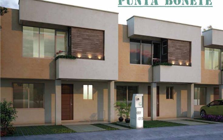 Foto de casa en venta en  , san josé bellavista, soledad de graciano sánchez, san luis potosí, 1284873 No. 01