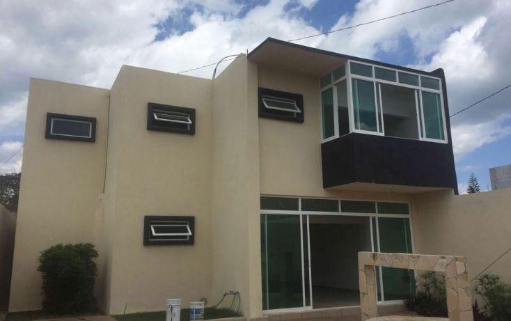 Foto de casa en venta en, san josé, berriozábal, chiapas, 1870704 no 01
