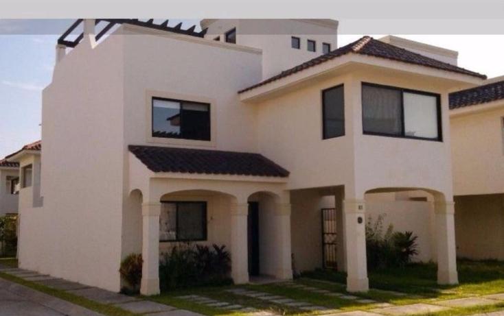 Foto de casa en renta en  , san jos?, boca del r?o, veracruz de ignacio de la llave, 1117195 No. 01