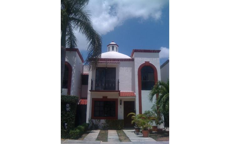 Foto de casa en venta en  , san josé bonampack, benito juárez, quintana roo, 941735 No. 01