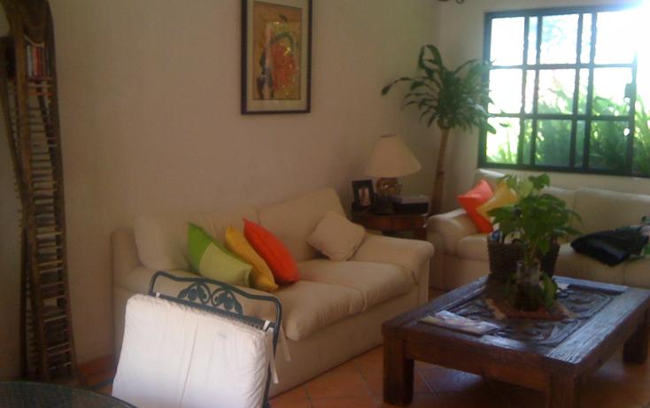 Foto de casa en venta en  , san josé bonampack, benito juárez, quintana roo, 941735 No. 03