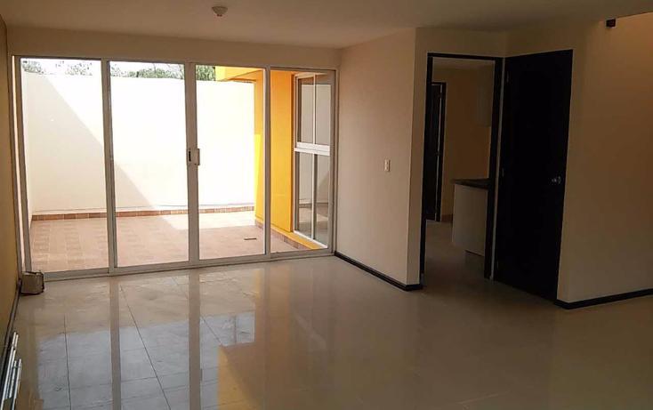 Foto de casa en condominio en venta en  , san josé buenavista, cuautitlán izcalli, méxico, 1662014 No. 01