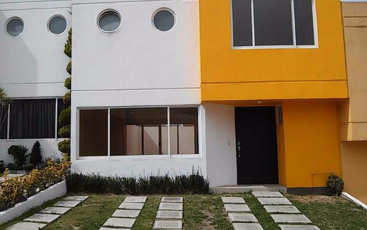 Foto de casa en venta en  , san josé buenavista, cuautitlán izcalli, méxico, 1662014 No. 02