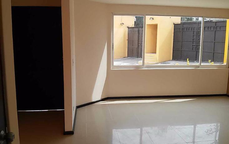 Foto de casa en condominio en venta en  , san josé buenavista, cuautitlán izcalli, méxico, 1662014 No. 03