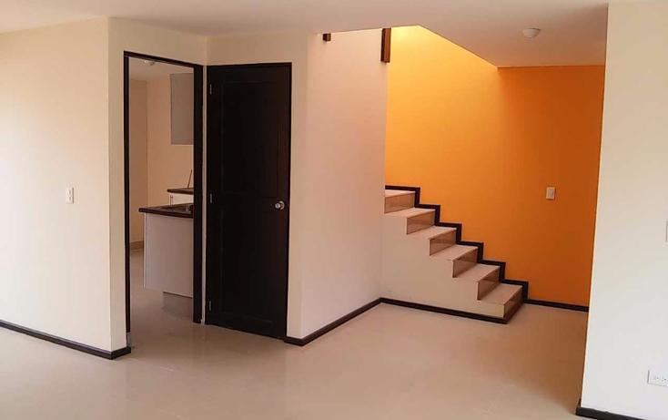 Foto de casa en condominio en venta en  , san josé buenavista, cuautitlán izcalli, méxico, 1662014 No. 04