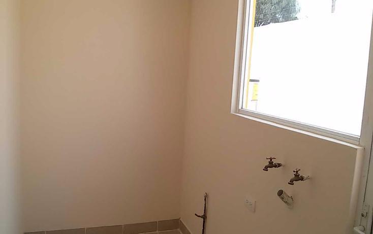 Foto de casa en condominio en venta en  , san josé buenavista, cuautitlán izcalli, méxico, 1662014 No. 10