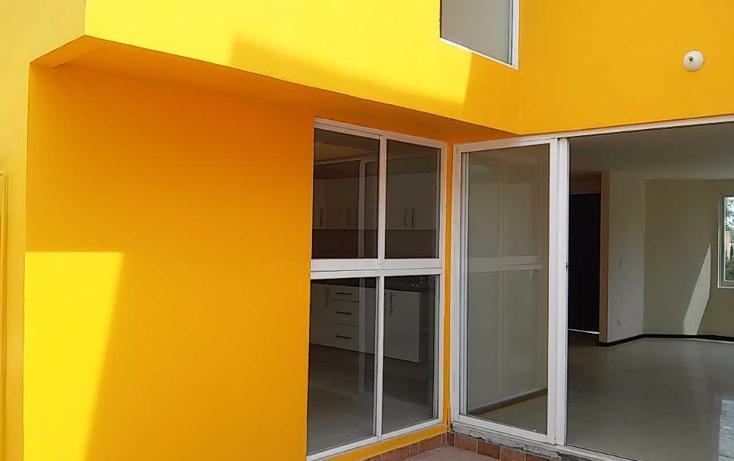 Foto de casa en condominio en venta en  , san josé buenavista, cuautitlán izcalli, méxico, 1662014 No. 12