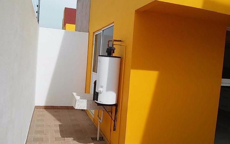 Foto de casa en condominio en venta en  , san josé buenavista, cuautitlán izcalli, méxico, 1662014 No. 13