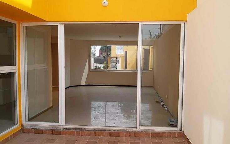 Foto de casa en condominio en venta en  , san josé buenavista, cuautitlán izcalli, méxico, 1662014 No. 14