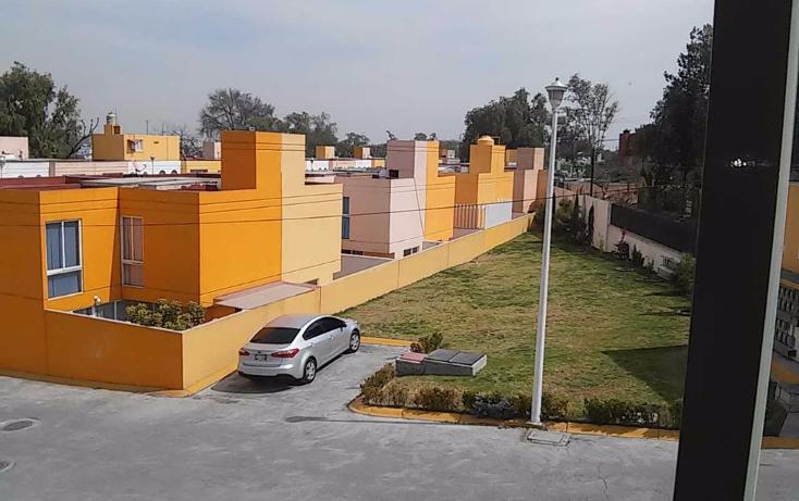 Foto de casa en condominio en venta en  , san josé buenavista, cuautitlán izcalli, méxico, 1662014 No. 27